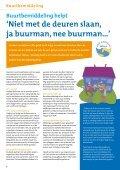 Nummer 3 september 2011 - Woningbedrijf Velsen - Page 6
