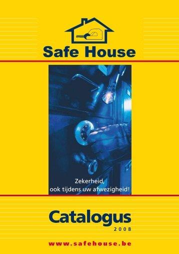 Catalogus - Safehouse