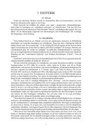 3 ESOTERIK - Henry T. Laurency Publishing Foundation