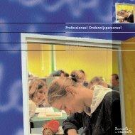 Professioneel onderwijspersoneel - Liigl