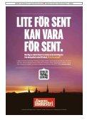 Vinnarbilaga 100-wattaren 2012.pdf - Sveriges Annonsörer - Page 2
