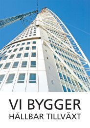 Rapport - Publikationer från Sveriges Byggindustrier