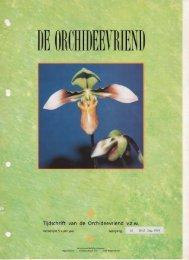 1994 - 5 - Orchideeën Vereniging Vlaanderen