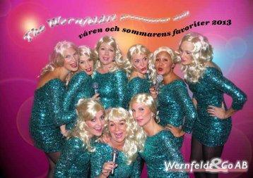Ladda ner katalog - Wernfeldt & Co AB