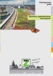 skaber liv på taget - ZinCo Norge AS