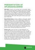 Digital trivsel - Foredrag, Konferencer og Kurser - Page 7