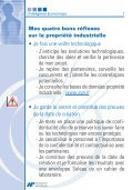Passeport pour la protection de l'information - Direccte - Page 7