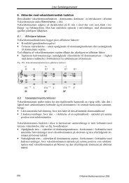 Vekseldominant - Rytmisk Musikkonservatorium