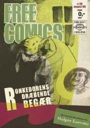 Free Comics #30 - FreeComics.dk