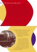 Folder De Kersentuin - Meer woongenot door minder auto's - Page 4