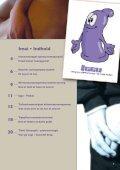 Uanga timigalu , Mig og min krop - paarisa - Page 3