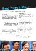 Uanga timigalu , Mig og min krop - paarisa - Page 4
