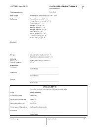 Protokoll medborgarnämnden 2009-02-09.pdf - Åstorp