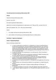 Havenverordening Hellevoetsluis 2001.pdf - Welkom bij gemeente ...