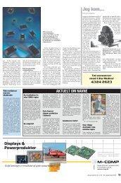 Læs bagsiden her - Techmedia