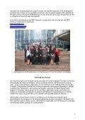 stageverslag - Stedelijk Gymnasium Nijmegen - Page 2