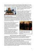 stageverslag - Stedelijk Gymnasium Nijmegen - Page 5