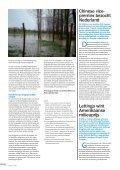 thema drinkwater - H2O - Tijdschrift voor watervoorziening en ... - Page 6