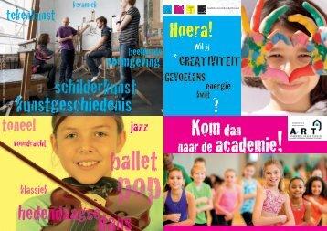 Folder ART 2013-2014