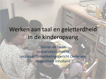 Stichting Kinderopvang Huizen : Kinderopvang u xalia