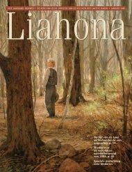 Januari 2005 Liahona
