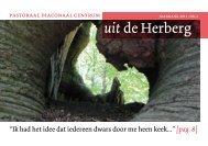 0 uit de Herberg, nr 2 mei 2011