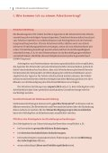 Informationsbroschüre Arbeitsrecht [Download,*.pdf, 0,24 MB] - Seite 6