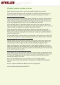 afvallen doet u zo - Broeders Gezondheidswinkel - Page 6