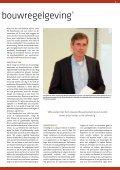 Regiodagen Bouwbesluit 2012 voor aannemers - Roobeek Advies - Page 2