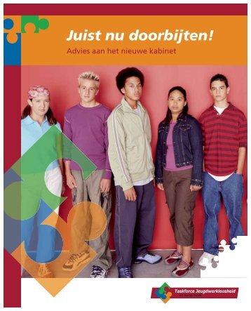 Advies aan het nieuwe kabinet - Beter Onderwijs Nederland