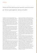 Jaarverslag 2011 - Joods Historisch Museum - Page 4