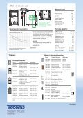En av marknadens effektivaste - Trebema - Page 4