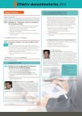 Effektiv ekonomihantering - Talentum Events - Page 4