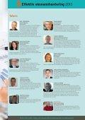 Effektiv ekonomihantering - Talentum Events - Page 5