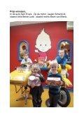 Kinderknipsalon Pluk bestaat 5 jaar Prijswinnaars kleurplaat ... - Page 2