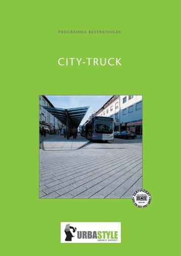 City Truck bestratingen NL versie B.qxp:City_Truck_franz - Urbastyle
