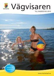 Mariestads Guide 2010 webb.indd - Mariestads kommun