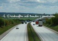4. Drivkrafter och trender i omvärlden - Falkenbergs kommun