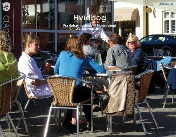 Bilag 167b.pdf - Gladsaxe Kommune