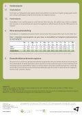 Teeltfiches: kruiden voor gezond vee - Inagro - Page 2