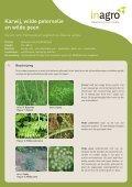 Teeltfiches: kruiden voor gezond vee - Inagro - Page 3
