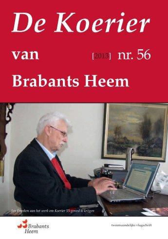 van Brabants Heem - De Honderd Hoeven