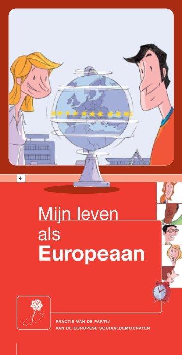 Europeaan - Socialists & Democrats