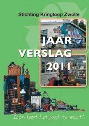 Indekringloop.nl - Stichting Kringloop Zwolle