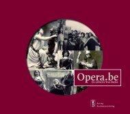 Opera.be - Belgica - Koninklijke Bibliotheek van België