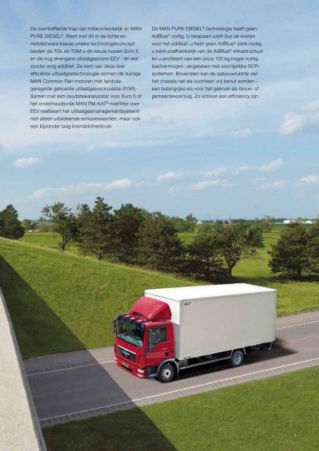 TGL/TGM Brochure - Man