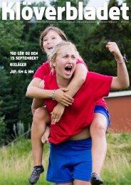 Nummer 3 2012 - Sveriges 4H