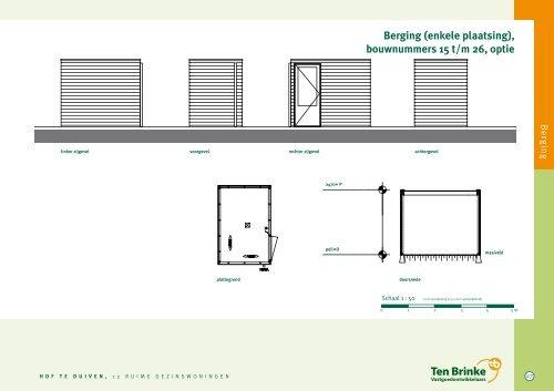 Berging - Hof te Duiven