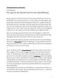 her finnes manus som pdf-fil - Det teologiske Menighetsfakultetet
