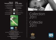 Downloaden onze catalogus - Sealy Europe